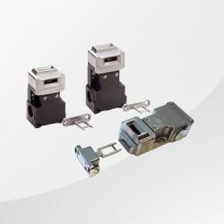 F3S-TGR-KM F3S-TGR-KH Türschalter mit Zuhaltung