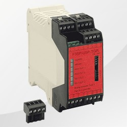 F3SP-U5P Muting Controller Lichtgitter