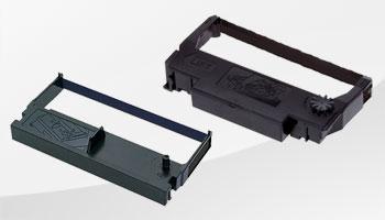 Original Epson Farbbänder für Kassendrucker