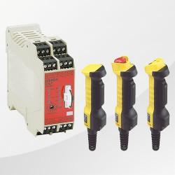 G9SX-GS A4EG Sicherheitsschaltgerät Sicherheitsrelais