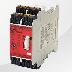G9SX-LM Sicherheitsschaltgerät Sicherheitsrelais