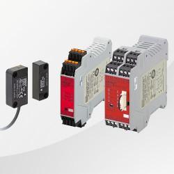 G9SX-NS D40A Sicherheitsschaltgerät Sicherheitsrelais