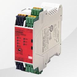 G9SX-SM Sicherheitsschaltgerät Sicherheitsrelais