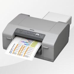 GP-C831 Epson Tintenstrahldrucker