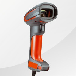 Granit 1280i Honeywell 1D Barcode Scanner Handscanner