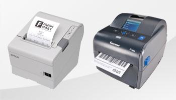 Kassendrucker für den Point of Sale