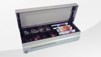 Kassenschubladen für Kassensysteme