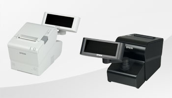 Kassensysteme All-in-One POS-Terminals