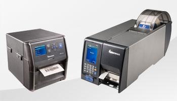 Etikettendrucker & Labeldrucker