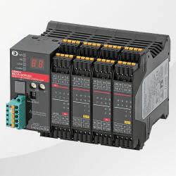 NE1A programmierbarer Sicherheitscontroller