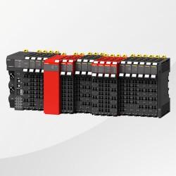 NX Safety stand alone Sicherheitscontroller