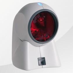 OrbitCG 7180 Honeywell Tischscanner Barcode Scanner weiss