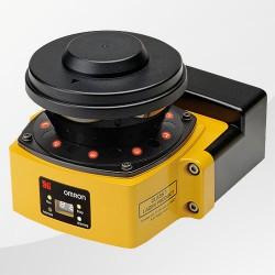 OS32C Sicherheits-Laserscanner
