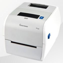 PC43t Etikettendrucker Labeldrucker weiss