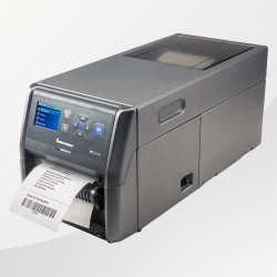 PD43 Etikettendrucker Labeldrucker