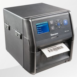 PD43c Etikettendrucker Labeldrucker