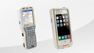 PDA-Terminals für Medizintechnik