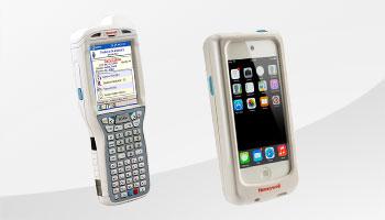 PDA-Terminals für Medizintechnik und Gesundheitswesen