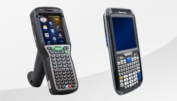 PDA-Terminals für mobile Datenerfassung