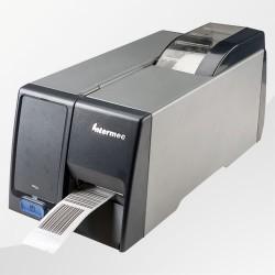 PM23c Etikettendrucker Labeldrucker mit Kofferticket