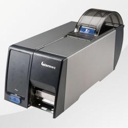PM23c Etikettendrucker Labeldrucker mit Dome und Tür