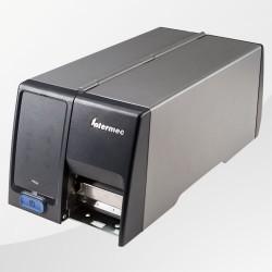 PM23c Etikettendrucker Labeldrucker mit langer Tür