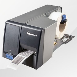 PM23c Etikettendrucker Labeldrucker mit kurzer Tür