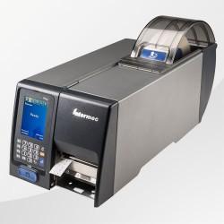 PM23c Touch Etikettendrucker Labeldrucker mit Dome und Tür