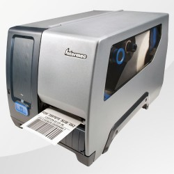 PM43 Etikettendrucker Labeldrucker