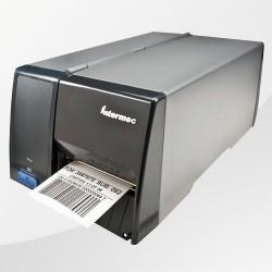 PM43c Etikettendrucker Labeldrucker mit Ticket