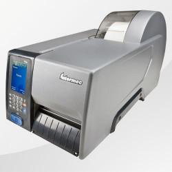 PM43c Touch Etikettendrucker Labeldrucker mit Dome