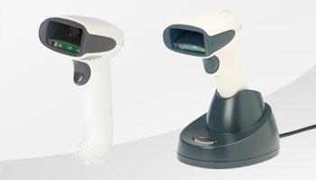 Scanner und Imager für Medizintechnik & Gesundheitswesen