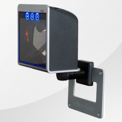 Solaris 7820 Honeywell Tischscanner Barcode Scanner mit Halterung
