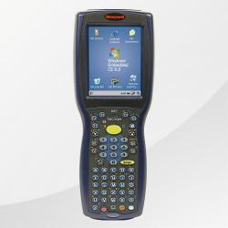 Tecton Honeywell PDA-Terminal