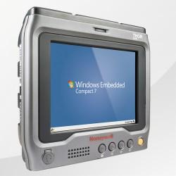 Thor CV31 mobiler Fahrzeugcomputer mit Sprachsteuerung