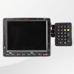 Thor VM mobiler Fahrzeugcomputer mit Keypad