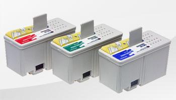 Original Epson Tintenpatronen für Kassendrucker