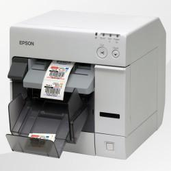 TM-C3400 Epson Tintenstrahldrucker / Etikettendrucker