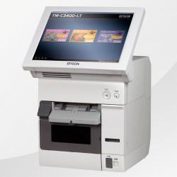 TM-C3400-LT Epson Tintenstrahldrucker / Etikettendrucker