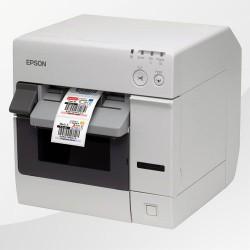 TM-C3400BK Epson Tintenstrahldrucker / Etikettendrucker