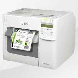 TM-C3500 Epson Tintenstrahldrucker / Etikettendrucker