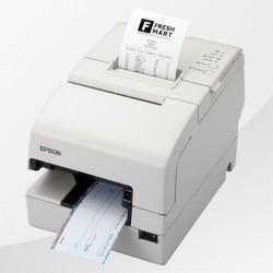 TM-H6000IV Epson Kassendrucker weiss