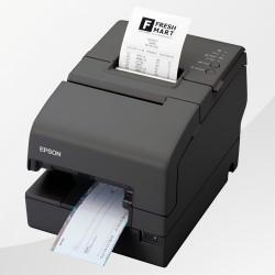 TM-H6000IV Epson Kassendrucker schwarz