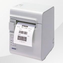 TM-L90 Epson Kassendrucker weiss