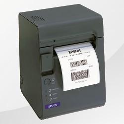 TM-L90 Epson Kassendrucker schwarz
