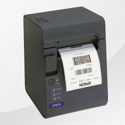 TM-L90-i Epson Kassendrucker schwarz