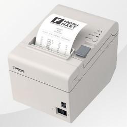 TM-T20 Epson Kassendrucker weiss