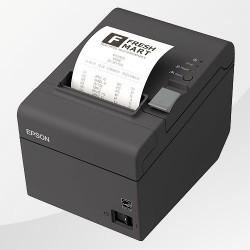 TM-T20 Epson Kassendrucker schwarz