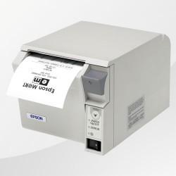 TM-T70-i Epson Kassendrucker weiss