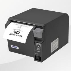 TM-T70-i Epson Kassendrucker schwarz
